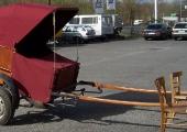 Kutschen & Planwagen Planen